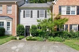 579 Salem Woods Drive SE, Marietta, GA 30067 (MLS #6893035) :: North Atlanta Home Team