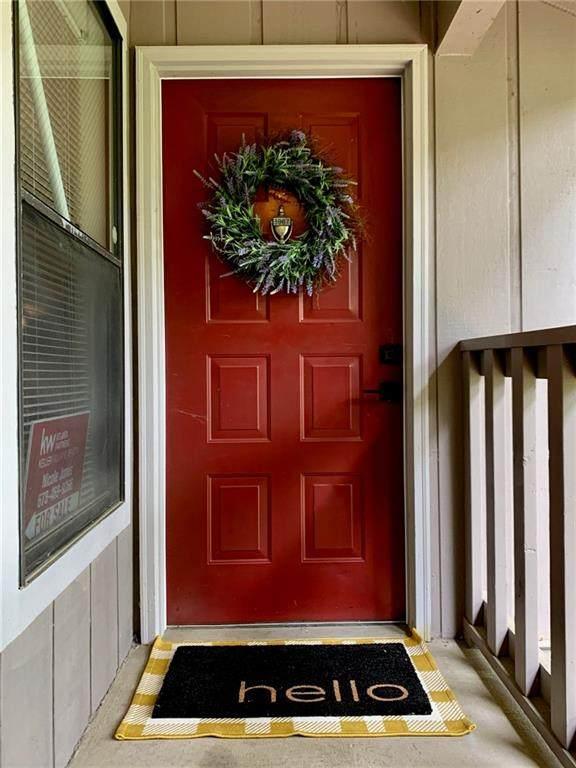 3967 Woodridge Way, Tucker, GA 30084 (MLS #6893218) :: North Atlanta Home Team
