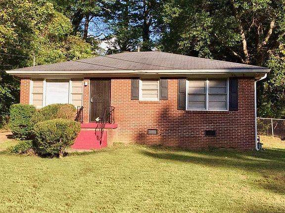 1096 Indale Place SW, Atlanta, GA 30310 (MLS #6893439) :: North Atlanta Home Team