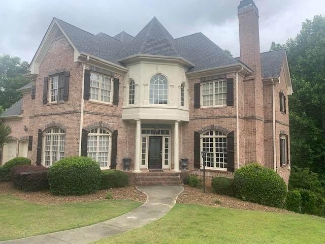 240 Ansley Close, Roswell, GA 30075 (MLS #6893498) :: North Atlanta Home Team