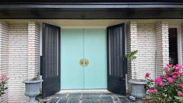 1791 Breckenridge Drive NE, Atlanta, GA 30345 (MLS #6893792) :: Dillard and Company Realty Group