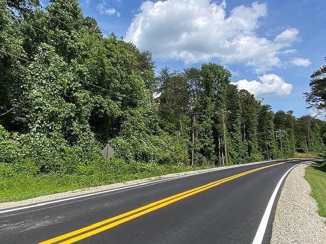 0 Burnt Stand Road, Dawsonville, GA 30534 (MLS #6893819) :: Kennesaw Life Real Estate