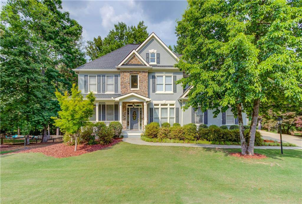 3245 Wood Springs Trace - Photo 1