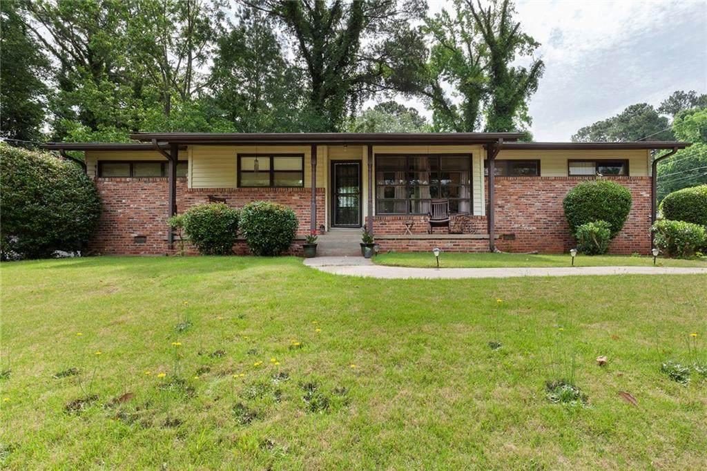 2296 Dodson Drive - Photo 1