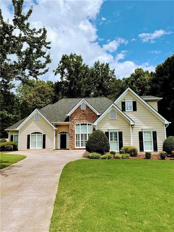 2775 Sawnee View Drive, Cumming, GA 30040 (MLS #6894358) :: North Atlanta Home Team