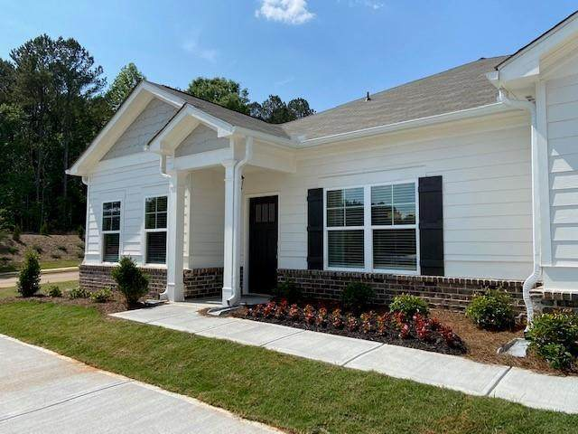 3822 Shelleydale Drive, Powder Springs, GA 30127 (MLS #6894437) :: North Atlanta Home Team
