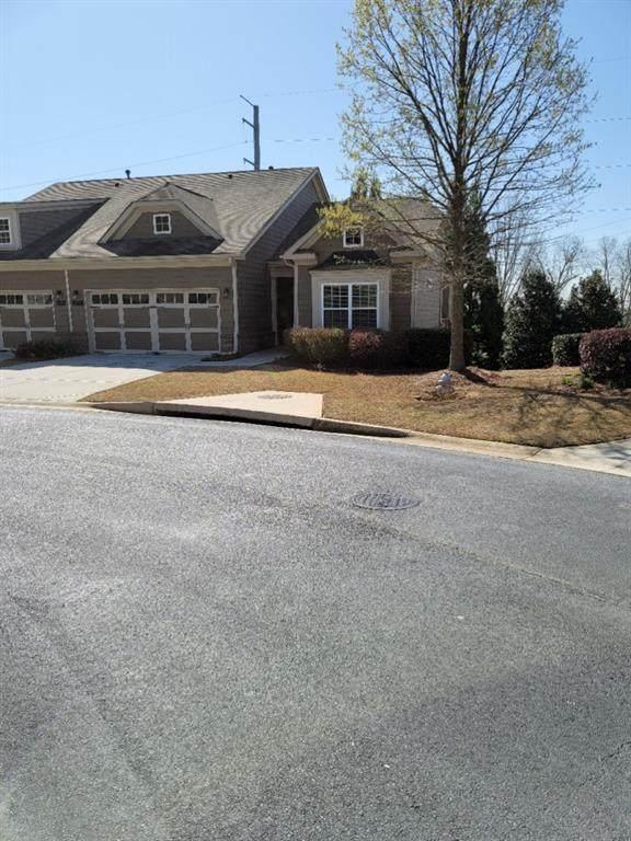 390 Signature Circle #8, Powder Springs, GA 30127 (MLS #6894496) :: RE/MAX Prestige