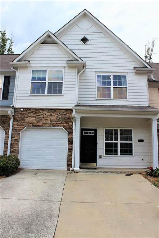 2115 Goldwaite Court NW #11, Kennesaw, GA 30144 (MLS #6894703) :: North Atlanta Home Team