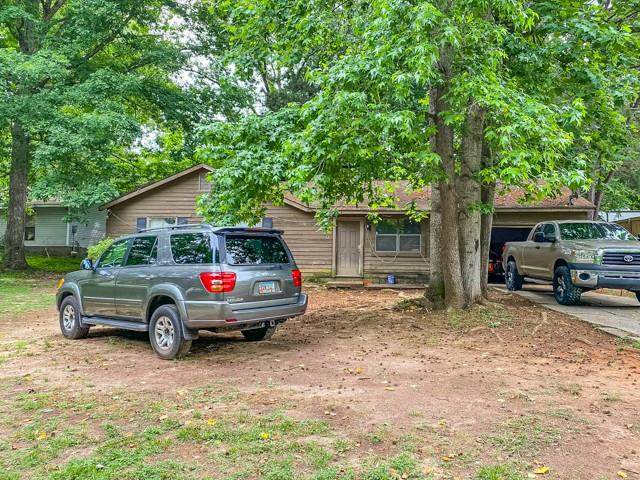 9250 Woodgreen Way, Jonesboro, GA 30238 (MLS #6894740) :: North Atlanta Home Team