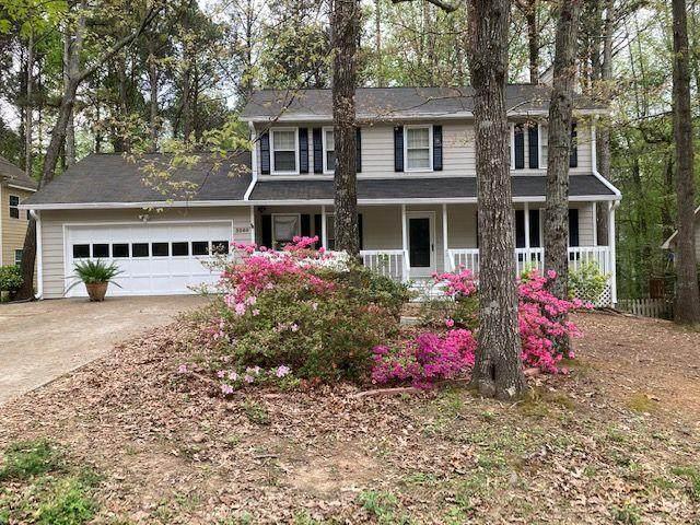 3260 Revere Circle, Snellville, GA 30039 (MLS #6894800) :: North Atlanta Home Team