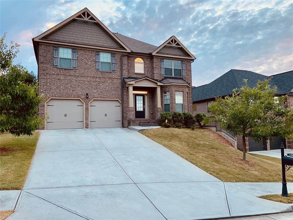 1686 Rolling View Way - Photo 1