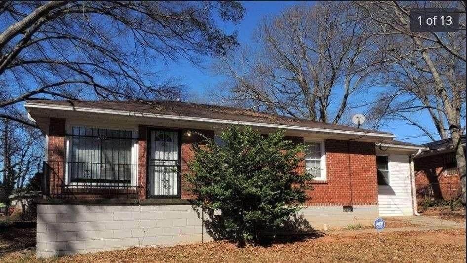 2052 Flat Shoals Terrace - Photo 1