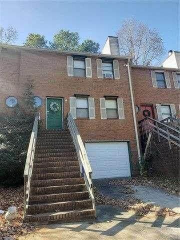 5483 Windwood Road, Atlanta, GA 30349 (MLS #6895029) :: North Atlanta Home Team