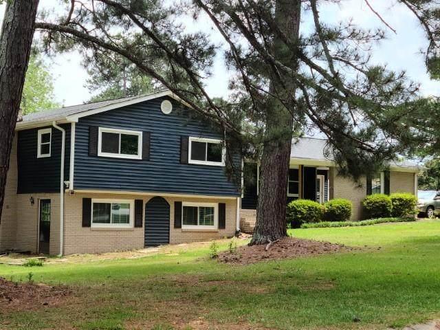 3633 Mill Glen Drive, Douglasville, GA 30135 (MLS #6895047) :: North Atlanta Home Team