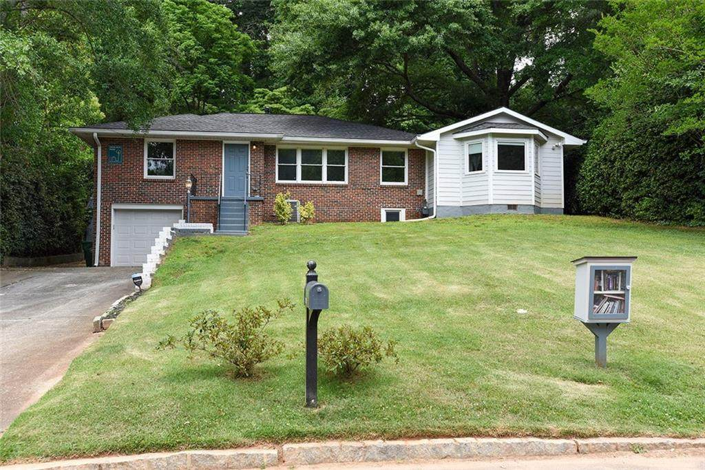 2424 Hunting Valley Drive - Photo 1