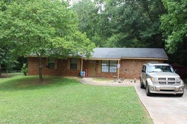 40 Hidden Forest Road, Covington, GA 30014 (MLS #6895250) :: North Atlanta Home Team
