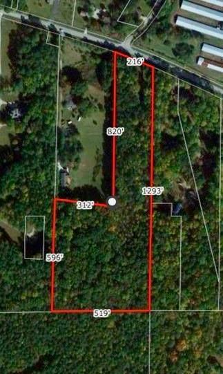 0 Mulberry Rock Road, Dallas, GA 30157 (MLS #6895257) :: Kennesaw Life Real Estate
