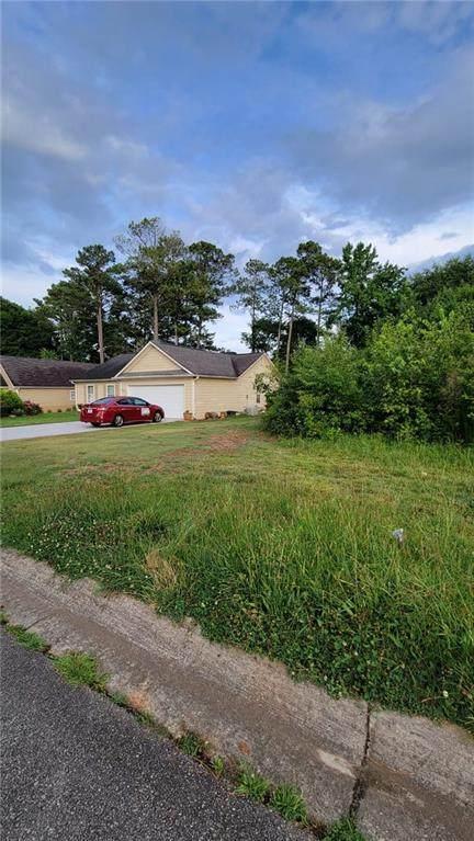 2980 Dowry Drive, Lawrenceville, GA 30044 (MLS #6895421) :: 515 Life Real Estate Company
