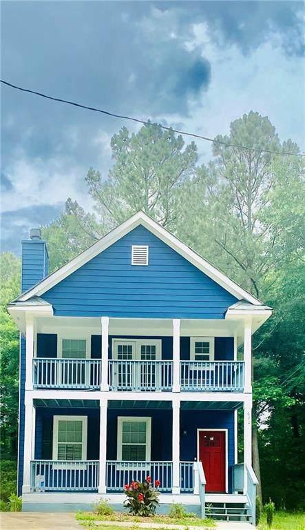 620 Hutchens Road SE, Atlanta, GA 30354 (MLS #6895459) :: The Hinsons - Mike Hinson & Harriet Hinson