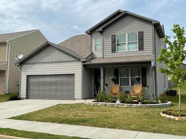289 Maple Brook Drive, Dawsonville, GA 30534 (MLS #6895486) :: RE/MAX Paramount Properties
