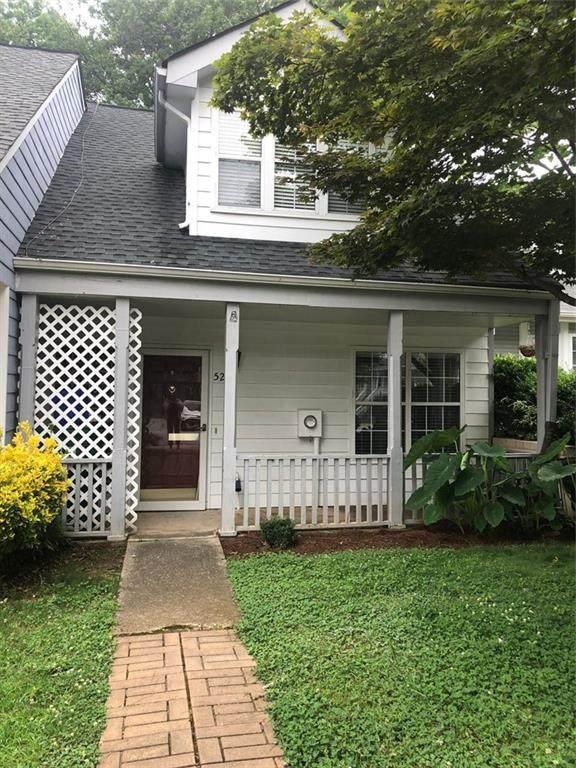 5281 Afton Way SE, Smyrna, GA 30080 (MLS #6895542) :: North Atlanta Home Team