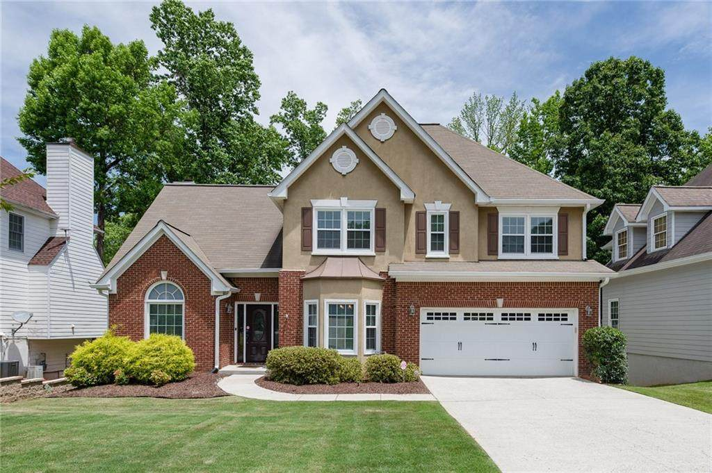 6235 Song Breeze Trace - Photo 1