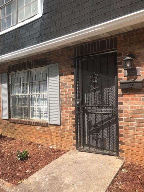 1859 Whitehall Forest Court SE, Atlanta, GA 30316 (MLS #6895603) :: North Atlanta Home Team
