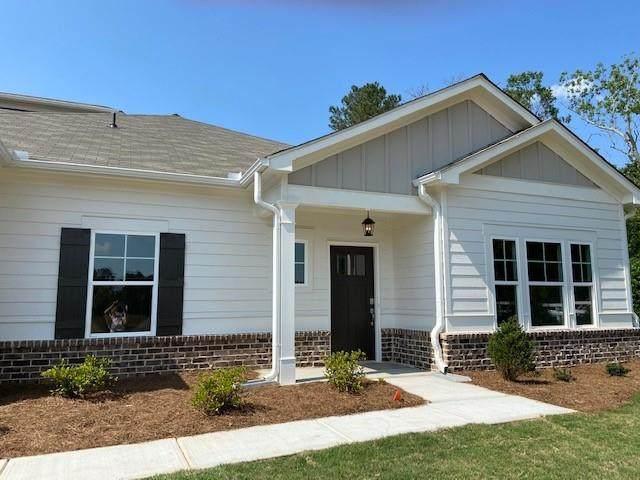 3820 Shelleydale Drive #13, Powder Springs, GA 30127 (MLS #6895663) :: North Atlanta Home Team