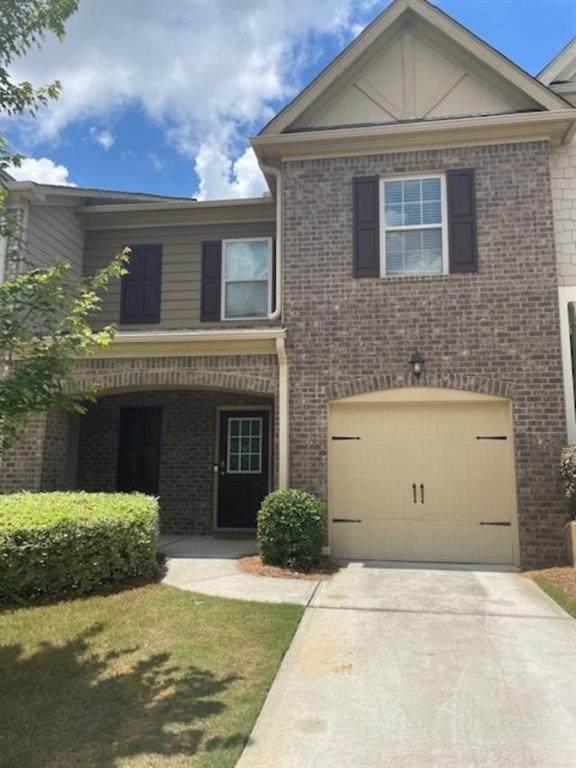 409 Fern Bay Drive SW #262, Atlanta, GA 30331 (MLS #6895777) :: North Atlanta Home Team