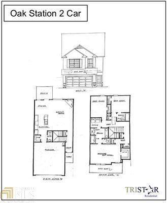 3622 Acorn Drive #3, Oakwood, GA 30566 (MLS #6895942) :: Lucido Global