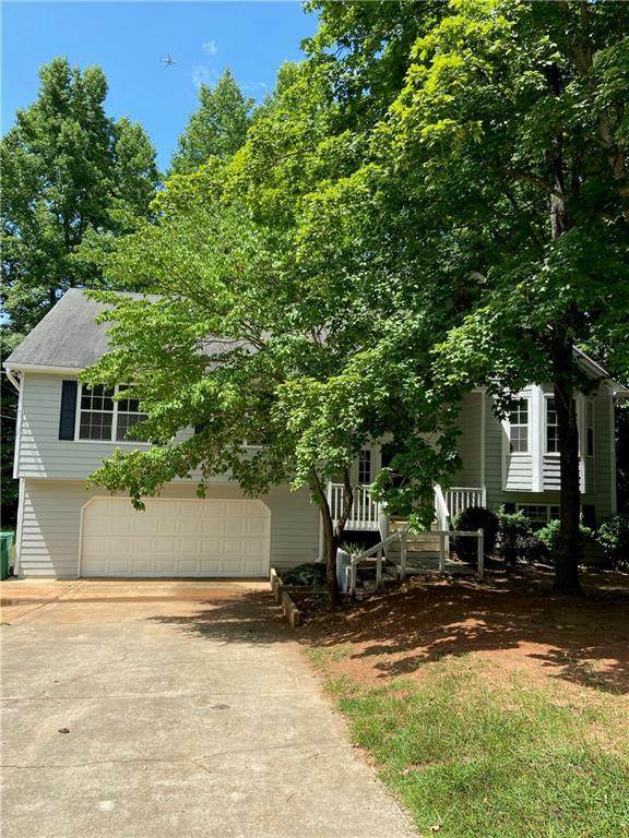 2190 Boulder Springs Drive, Ellenwood, GA 30294 (MLS #6895986) :: North Atlanta Home Team