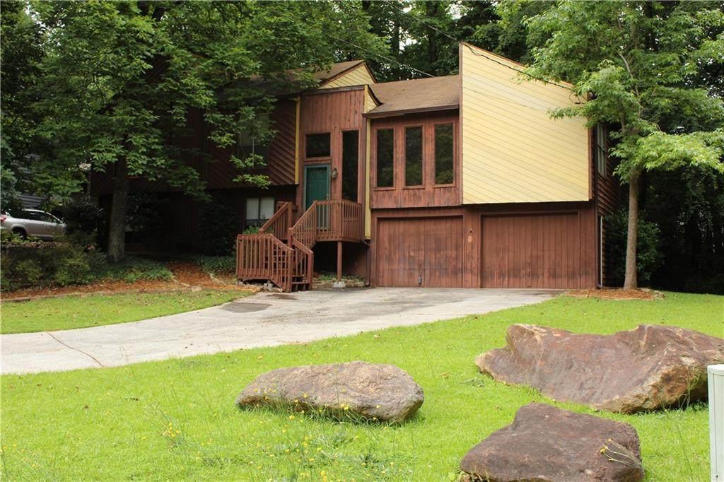3014 Leafwood Drive - Photo 1