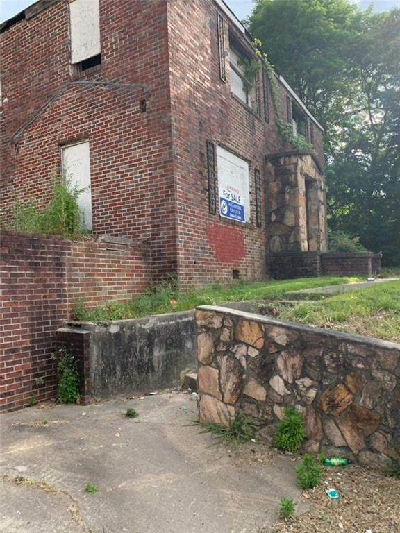 1360 Joseph E. Boone Boulevard - Photo 1
