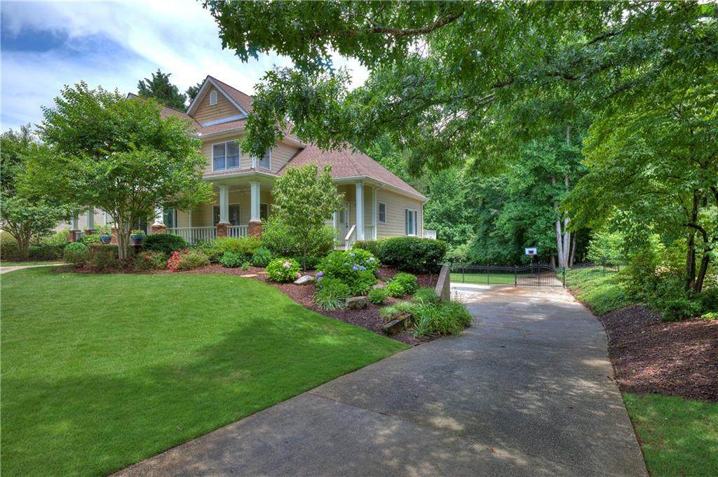 83 Old Mountain Place - Photo 1