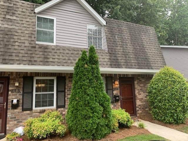 3127 Reeves Street SE #3127, Smyrna, GA 30080 (MLS #6896210) :: RE/MAX Prestige