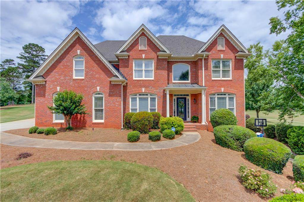 6791 Highland Pointe Place - Photo 1