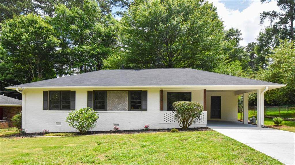 2198 Lower Roswell Road - Photo 1