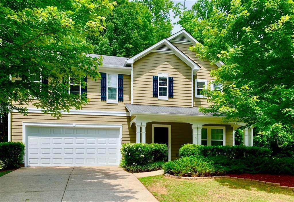 413 Howell Crossing - Photo 1