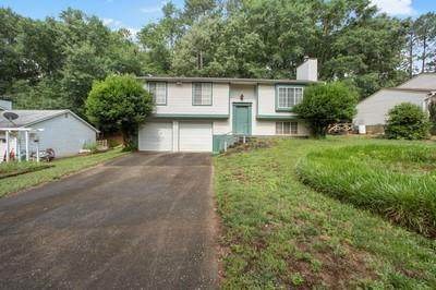 475 Roswell Farms Road, Roswell, GA 30075 (MLS #6896575) :: The Huffaker Group