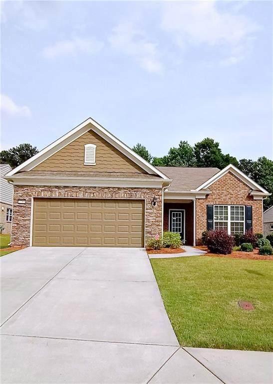 2785 Farmstead Way, Suwanee, GA 30024 (MLS #6896626) :: North Atlanta Home Team