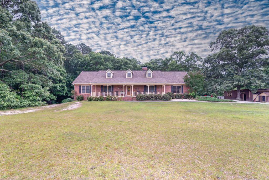 300 Hope Hollow Road - Photo 1
