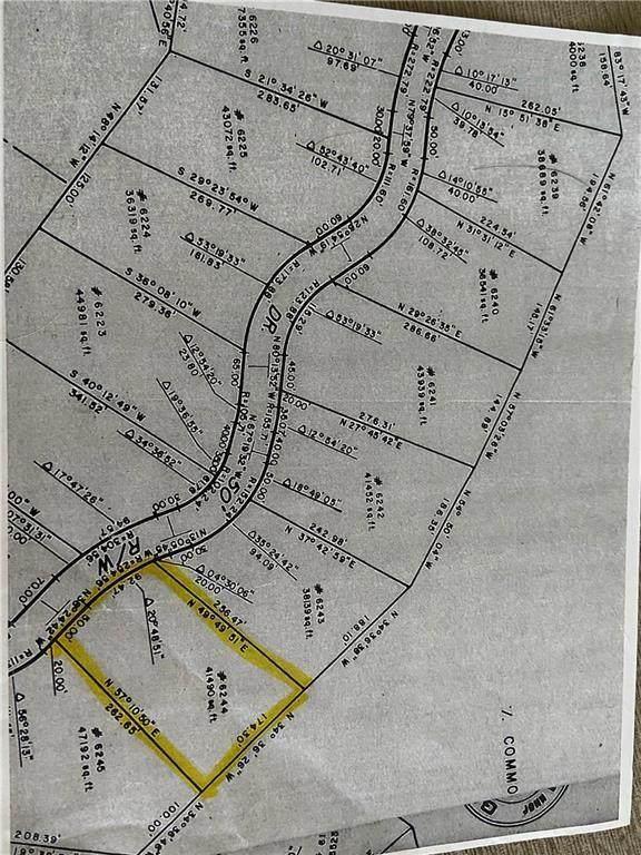 142 Deer Run, Jasper, GA 30143 (MLS #6896769) :: Path & Post Real Estate