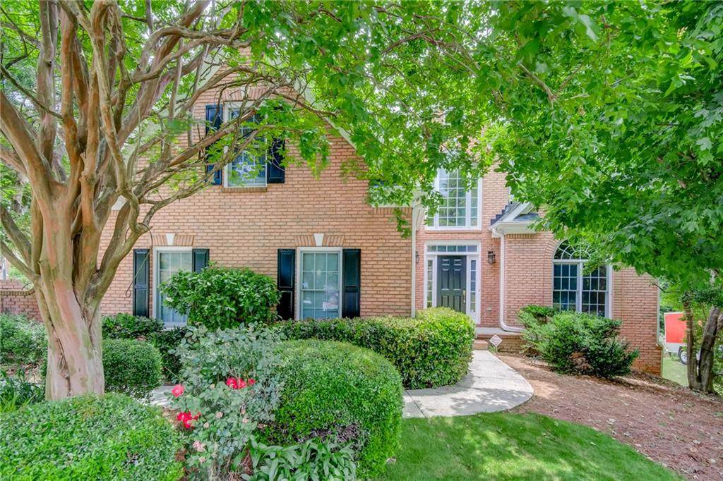 3429 Coopers Mill Court - Photo 1