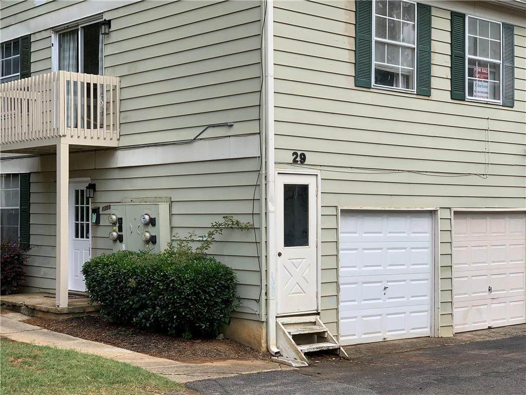 1308 Old Coach Road - Photo 1