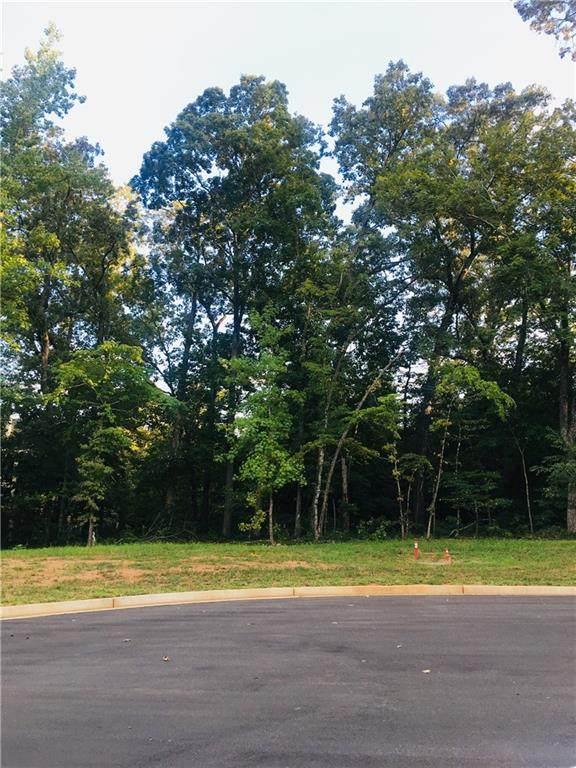 1030 Reed Farm Lane, Roswell, GA 30075 (MLS #6896807) :: The Gurley Team