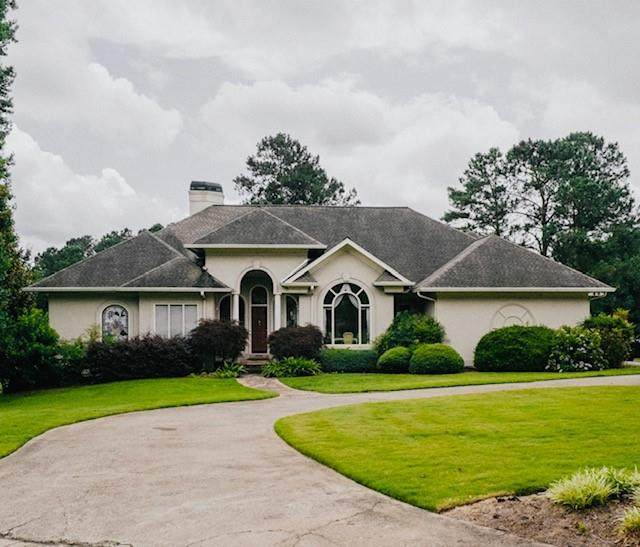 2231 Covell Court NW, Kennesaw, GA 30152 (MLS #6896863) :: RE/MAX One Stop
