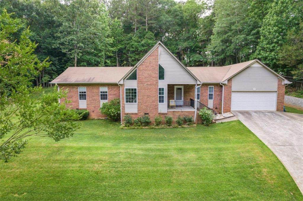 1750 Double Springs Church Road - Photo 1