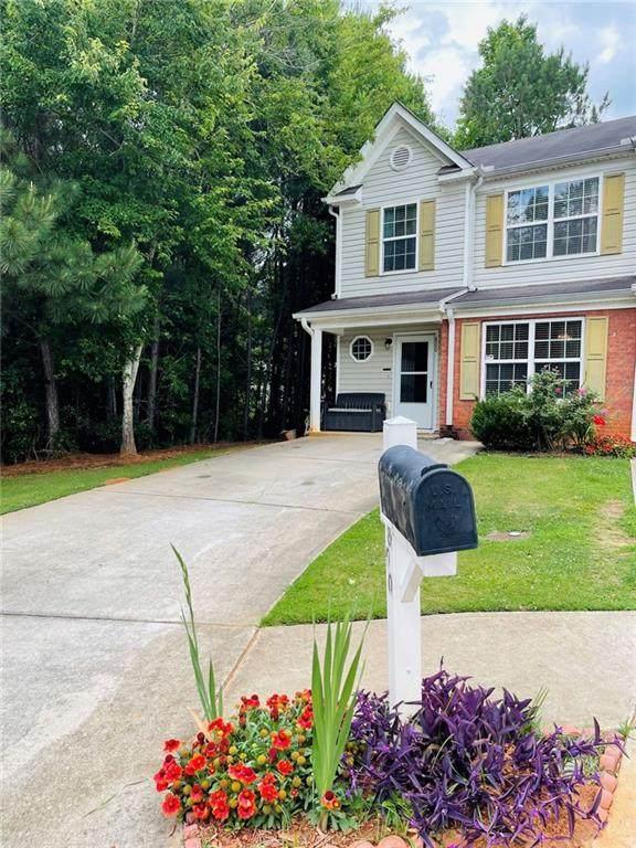 800 Chase Lane, Mcdonough, GA 30253 (MLS #6896916) :: North Atlanta Home Team