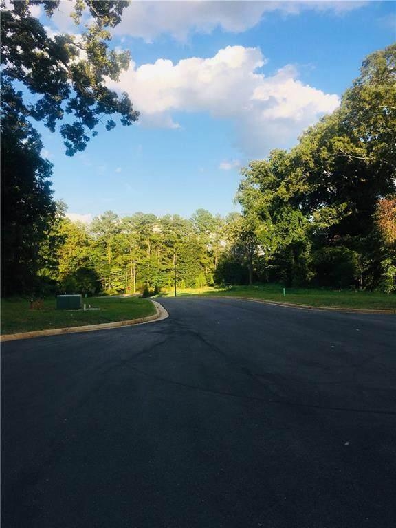 1020 Reed Farm Lane, Roswell, GA 30075 (MLS #6896966) :: The Gurley Team