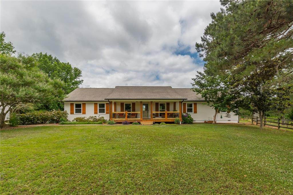 4250 Double Springs Road - Photo 1